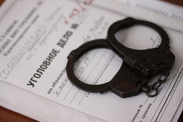 Уголовные дела  адвокат