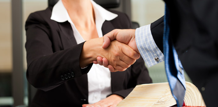 Нотариальное согласие - адвокат